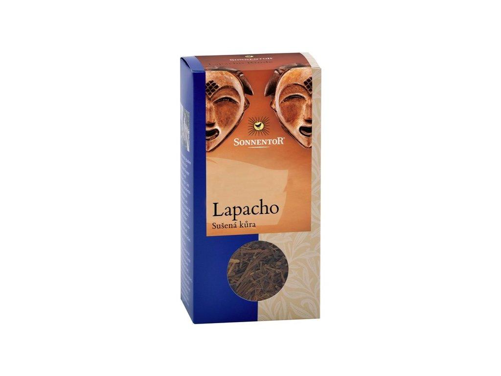 Lapacho kůra 70 g SONNENTOR