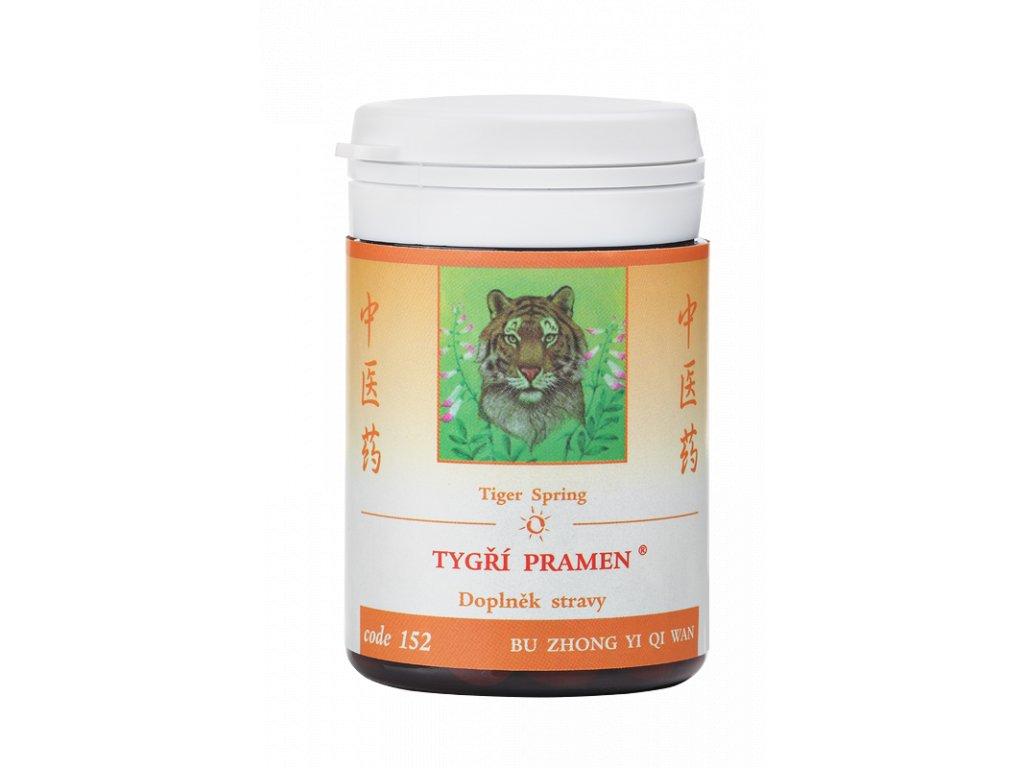 152 Tygří pramen 100 tab. TCM Herbs