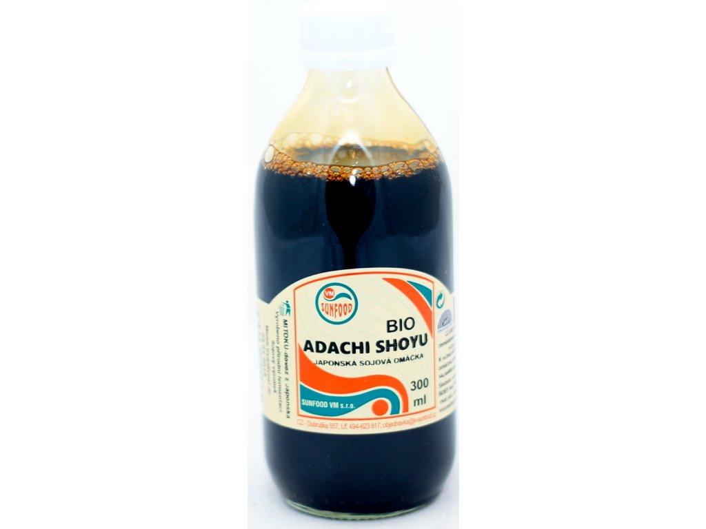 Adachi shoyu 300 ml BIO SUNFOOD