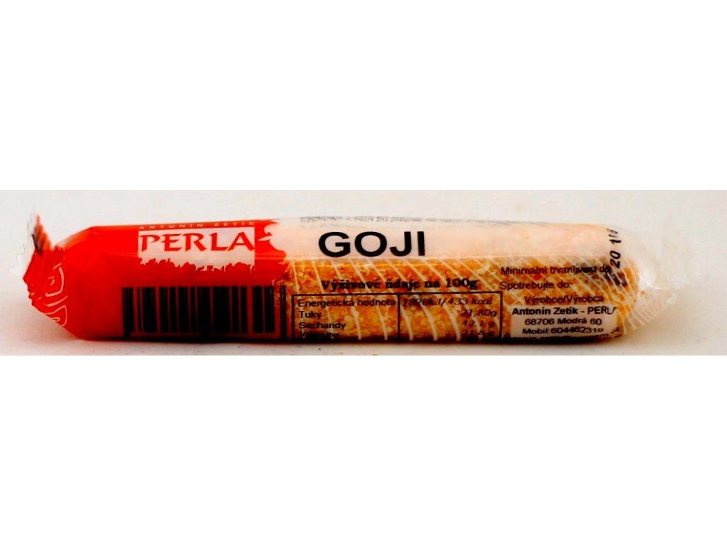 Goji v kokosu 50 g PERLA