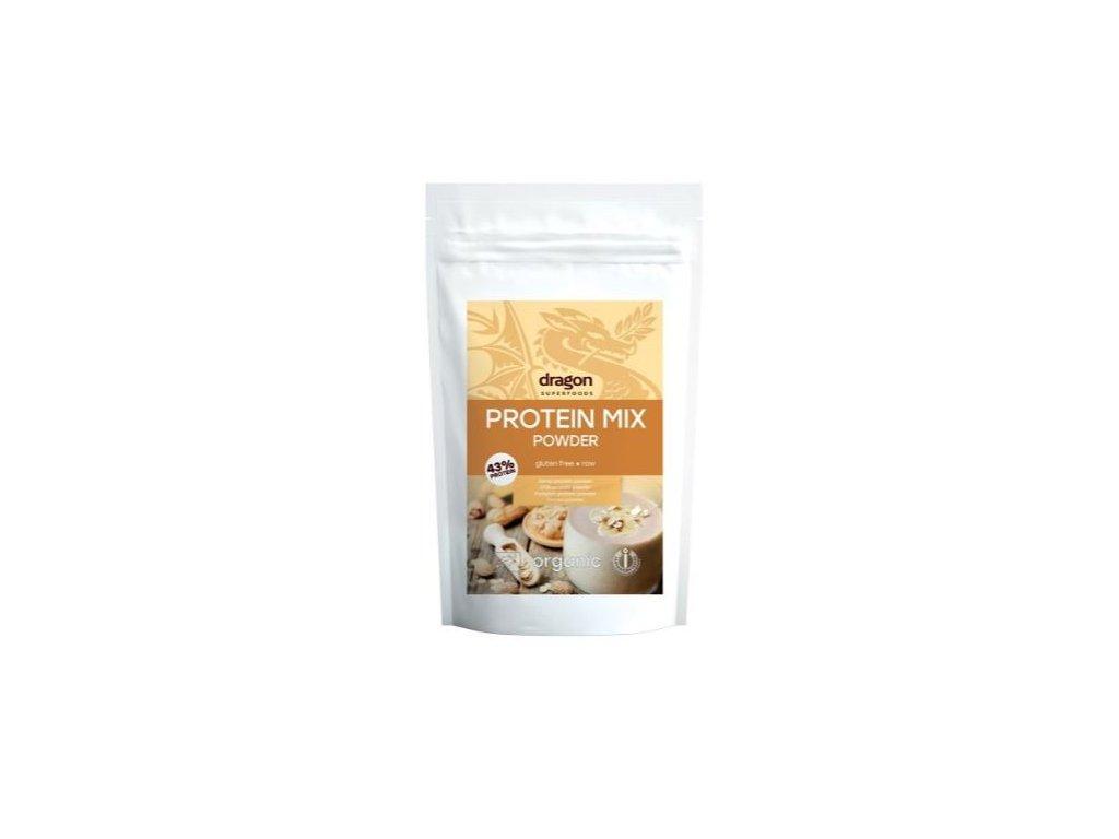Dragon BIO RAW MIX protein 200 g