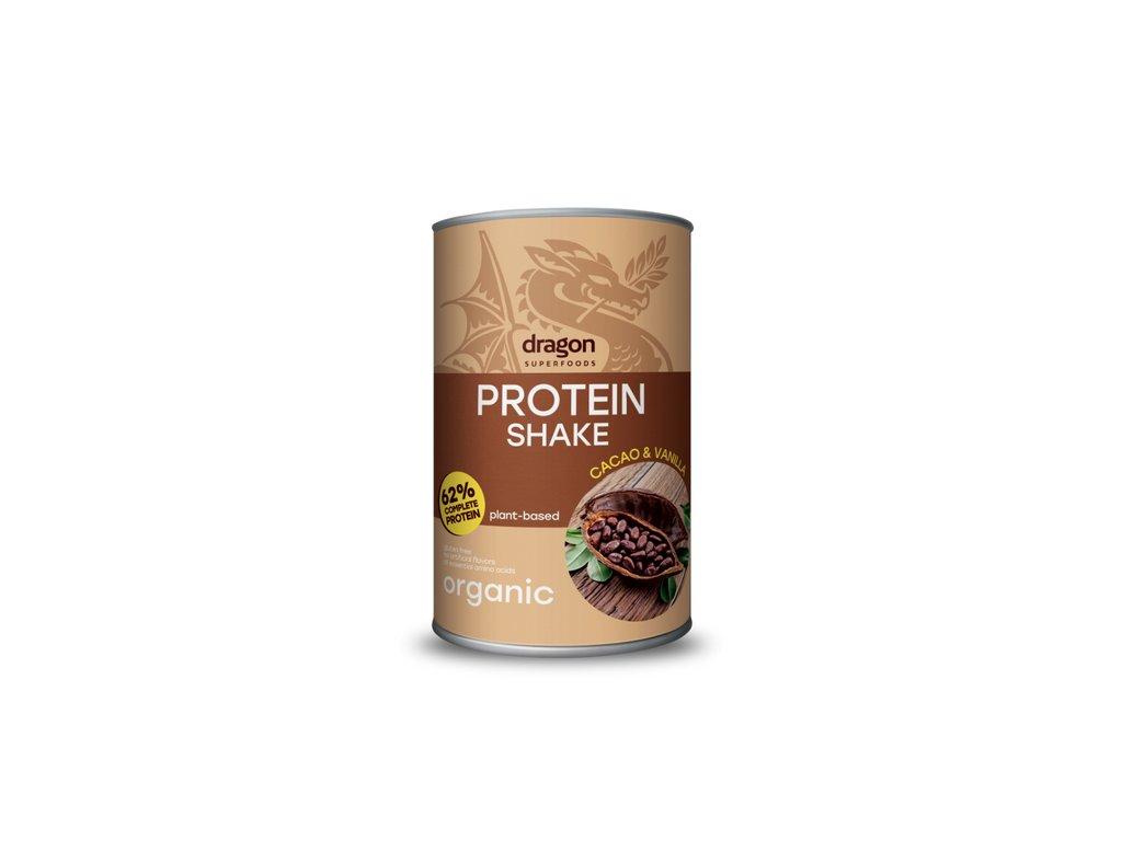 Dragon Protein SHAKE Kakao-Vanilka 500 g