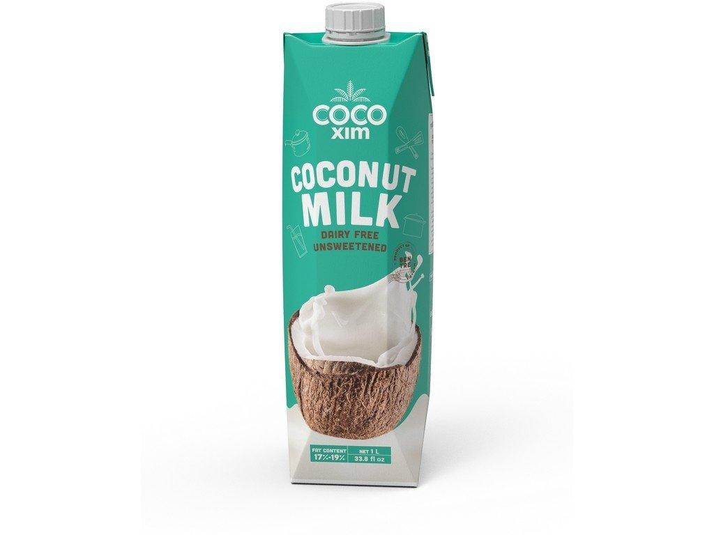 Kokosove mleko COCOXIM 1 l