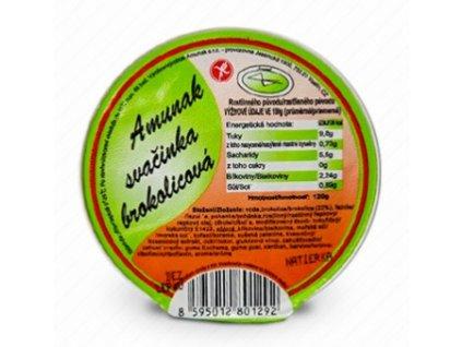 Svačinka brokolicová 48 g AMUNAK