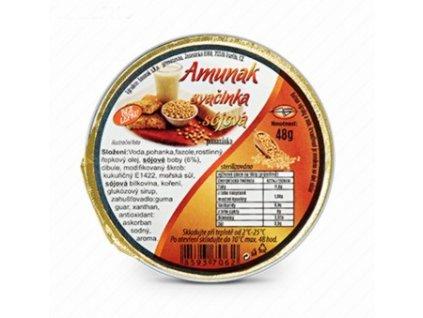 Svačinka sojová 120 g AMUNAK