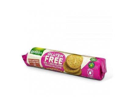 Bezlepkové sušenky Digestive (disco) GULLON 150 g