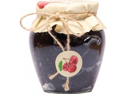 Višňový džem Biofarma Juré 320 g BIO