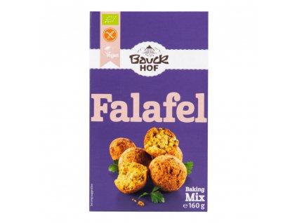 Falafel bezlepkový BAUCK BIO 160 g