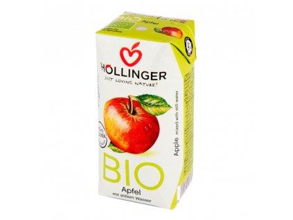 Nektar jablko HOLLINGER BIO 200 ml