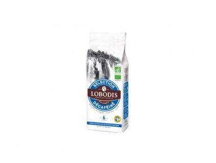Káva mletá BIO výběrová bez kofeinu - Latinská Amerika 250 g