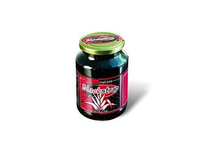 Melasa třtinová Blackstrap BIO 360 ml HEALTH LINK