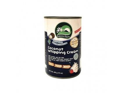 Šlehačka kokosová vegan 400 ml