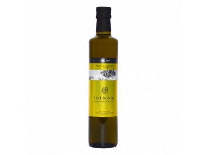 Olivový olej zKréty extra virgin 500 ml ILIADA