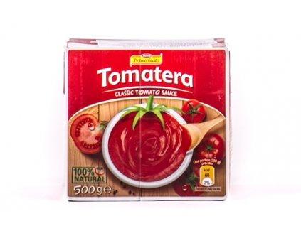 Passata - zahuštěná rajčatová šťáva 500 g PRIMO GUSTO