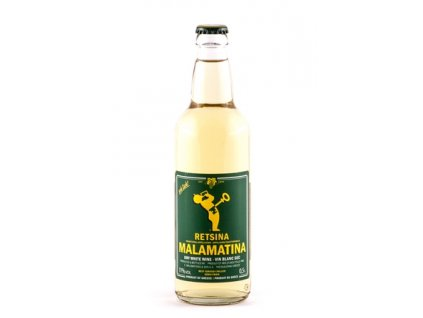 Retsina Malamatina 0,5 l