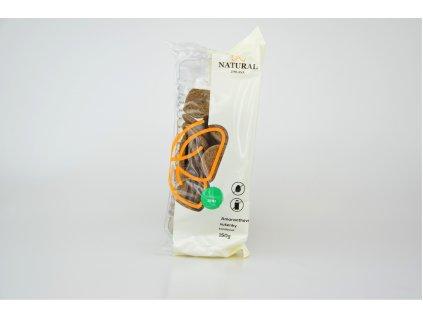 Amaranthové sušenky karobové NATURAL 150 g