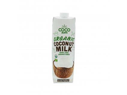 Kokosove mleko BIO COCOXIM 1 l