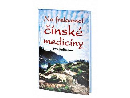 776 Kniha Na frekvenci čínské medicíny 1 ks TCM Herbs
