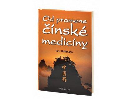 777 Kniha Od pramene čínské medicíny + CD 1 ks TCM Herbs