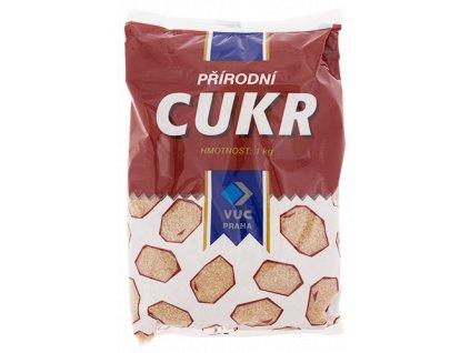 Cukr přírodní 1 kg VUC