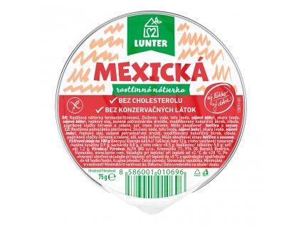 Pomazánka mexická 75 g ALFABIO