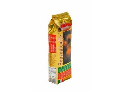 SENSUALCOFFÉ mletá káva s afrodiziakálním účinkem 250 g