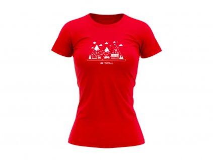 FS triko ilu d red front