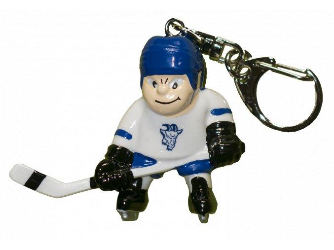 privesek hokejista