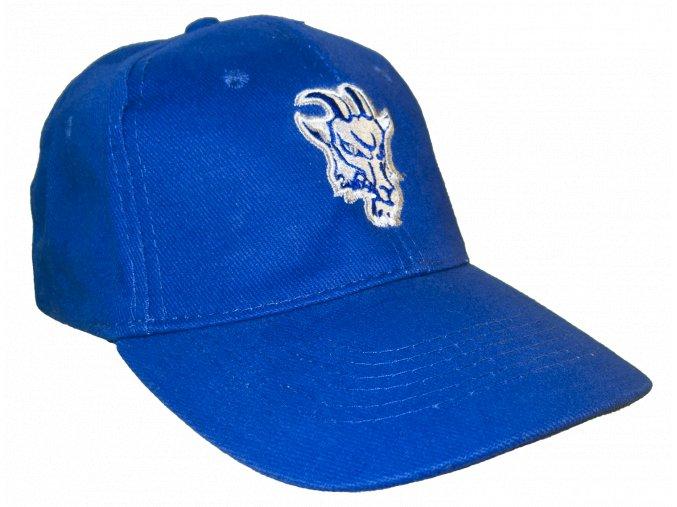 ksiltovka modra
