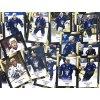 Hokejové karty SC Kolín 2020/2021 jednotlivci