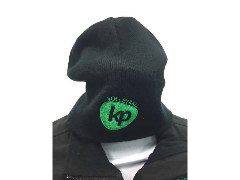 Čepice KP zimní základní