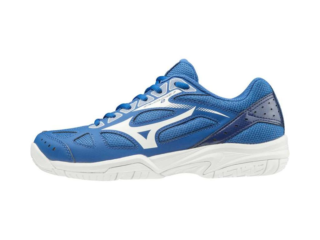 Halová obuv Mizuno Wave Cyclone Speed 2 Jr