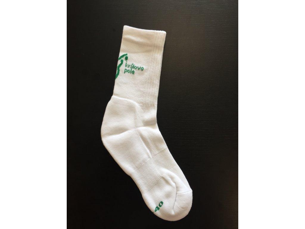 Historické ponožky KP vyšší