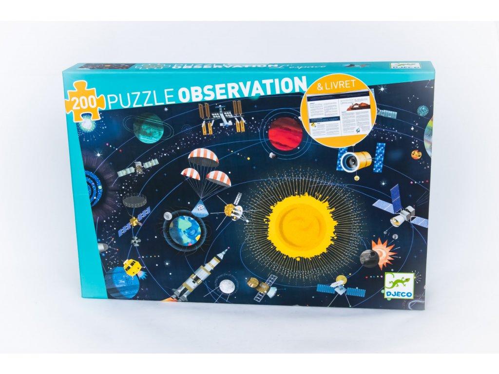 Vesmírné puzzle