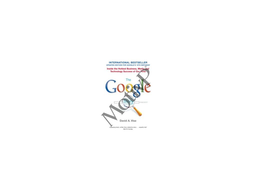 The Google Story - David A. Vise