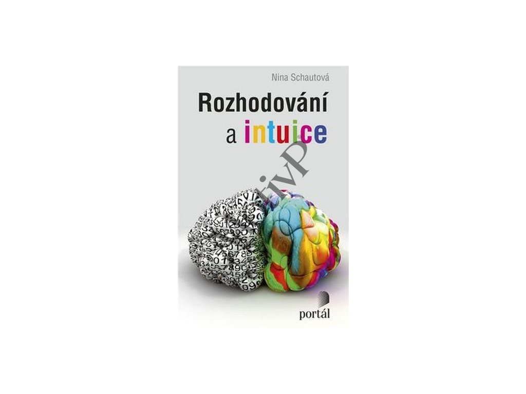 rozhodovani a intuice