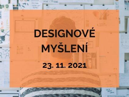 DESIGNOVÉ MYŠLENÍ obrázek na web