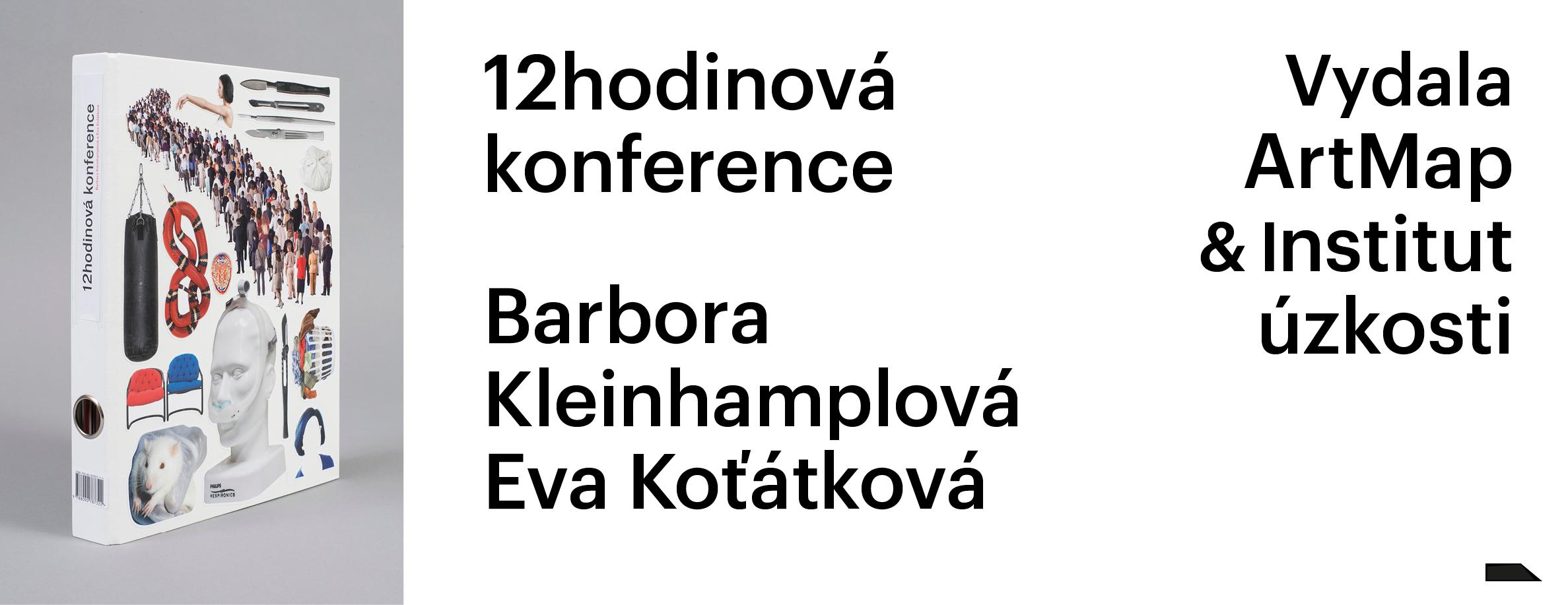 12hodinová konference