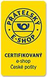 Přátelský obchod České pošty