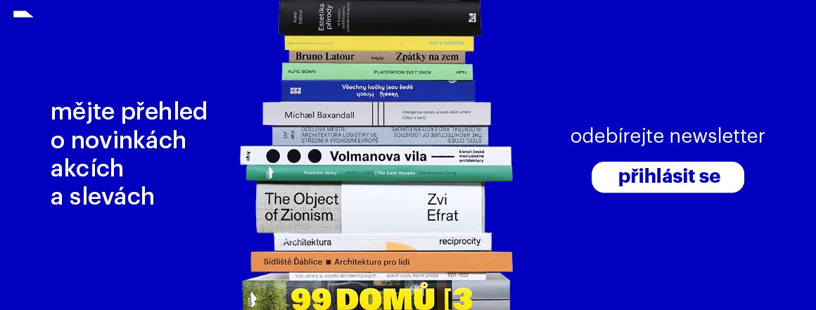 Newsletter ArtMap knihkupectví