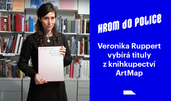 Hrom do police – Veronika Ruppert