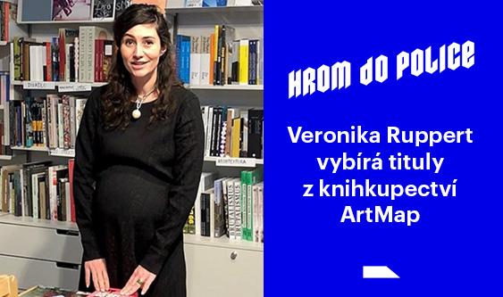 Hrom do police – Veronika Ruppert
