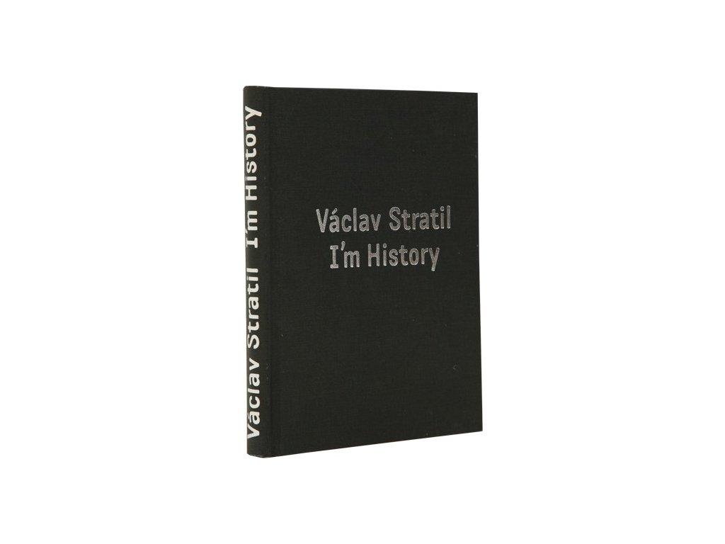 104 i m history cesky czech vaclav stratil