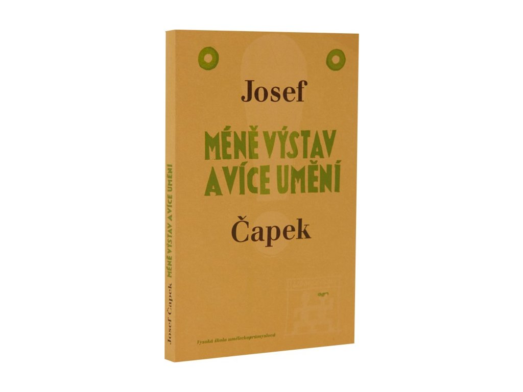 143 mene vystav a vice umeni josef capek