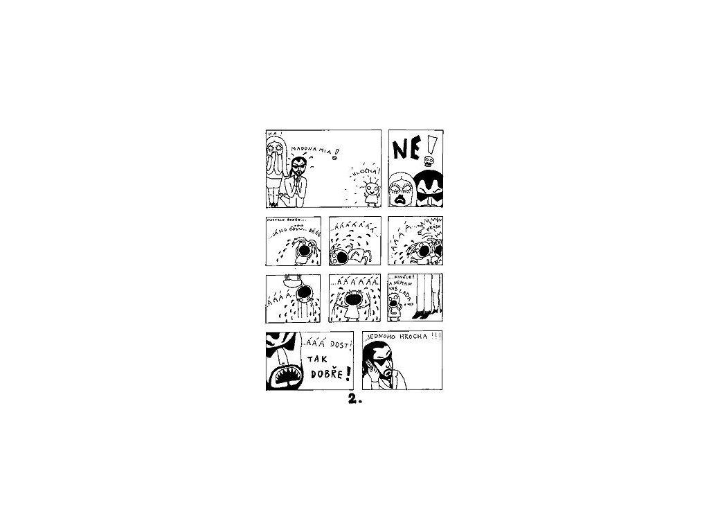 302 kakalikovy komiksy