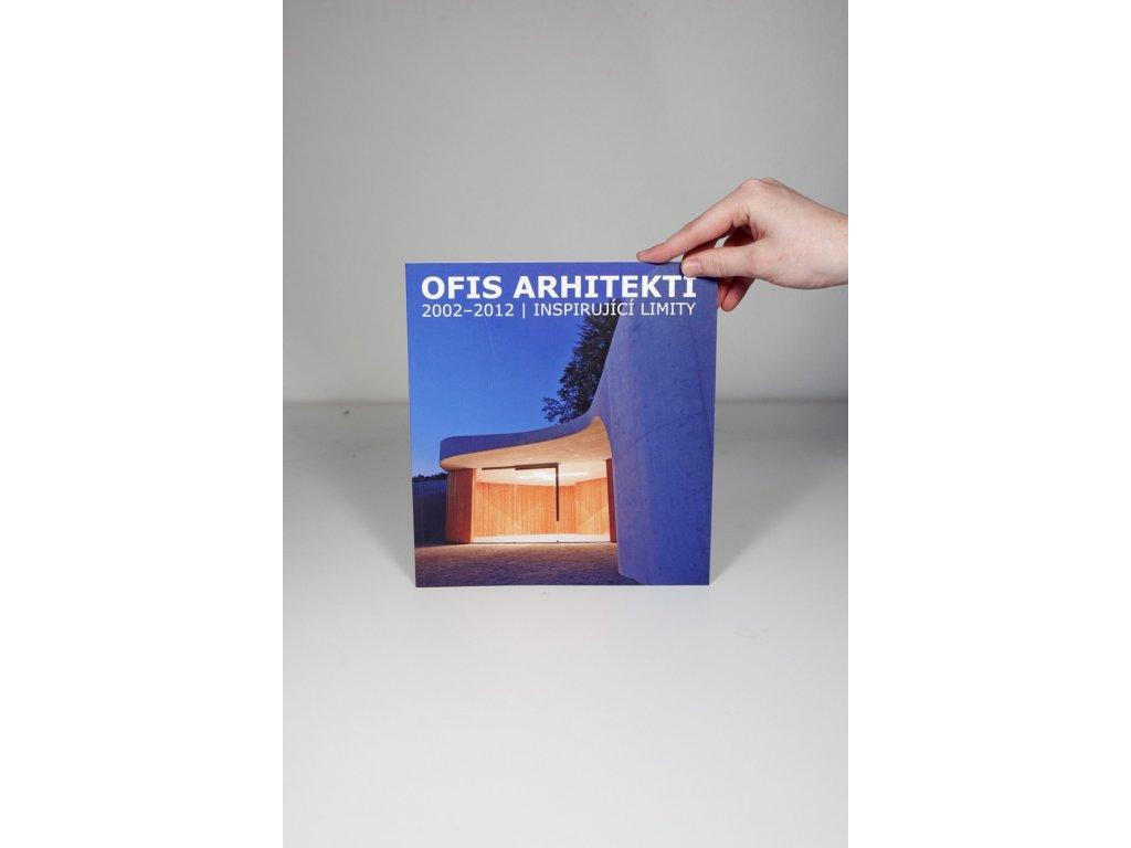 488 2 ofis architekti 2002 2012 inspirujici limity