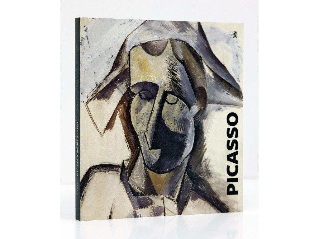 569 picasso ve sbirkach narodni galerie v praze