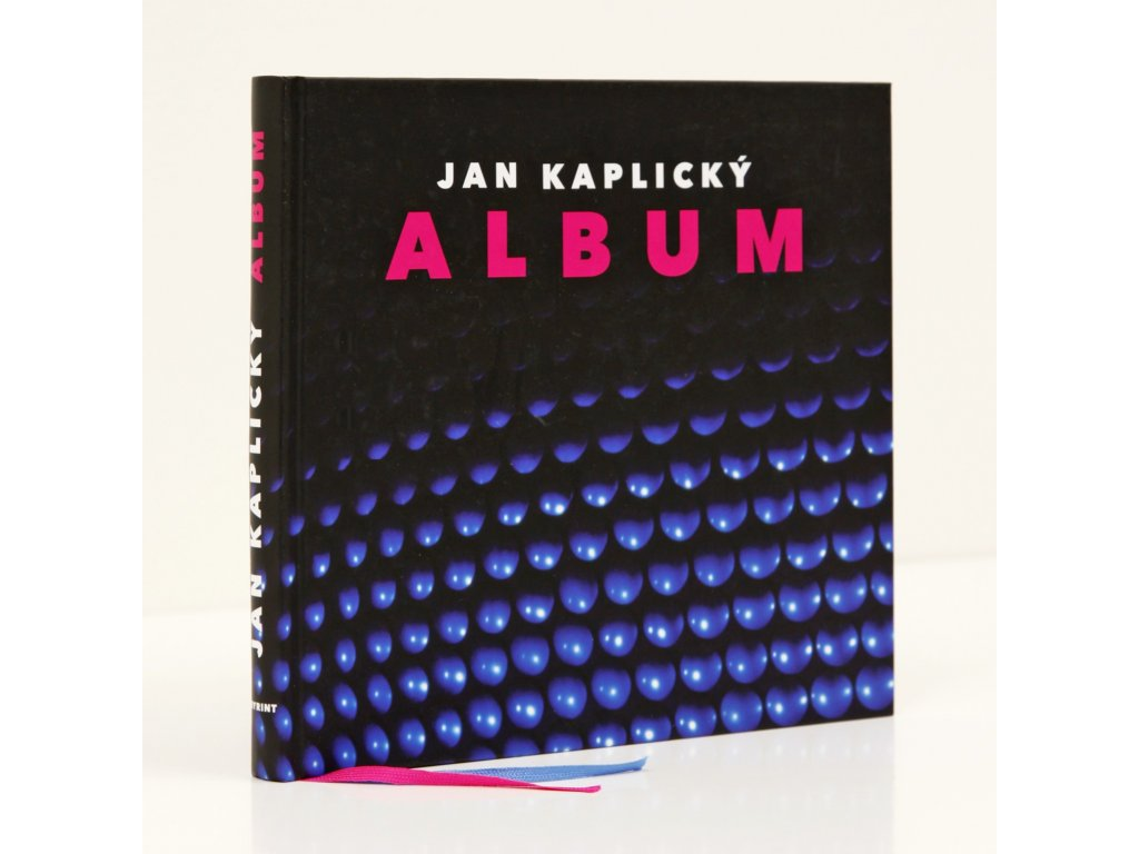 884 1 jan kaplicky album