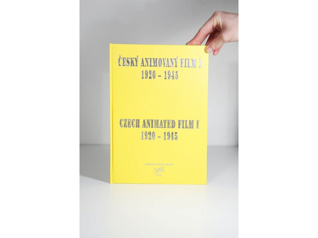 1007 cesky animovany film i czech animated film i 1920 1945