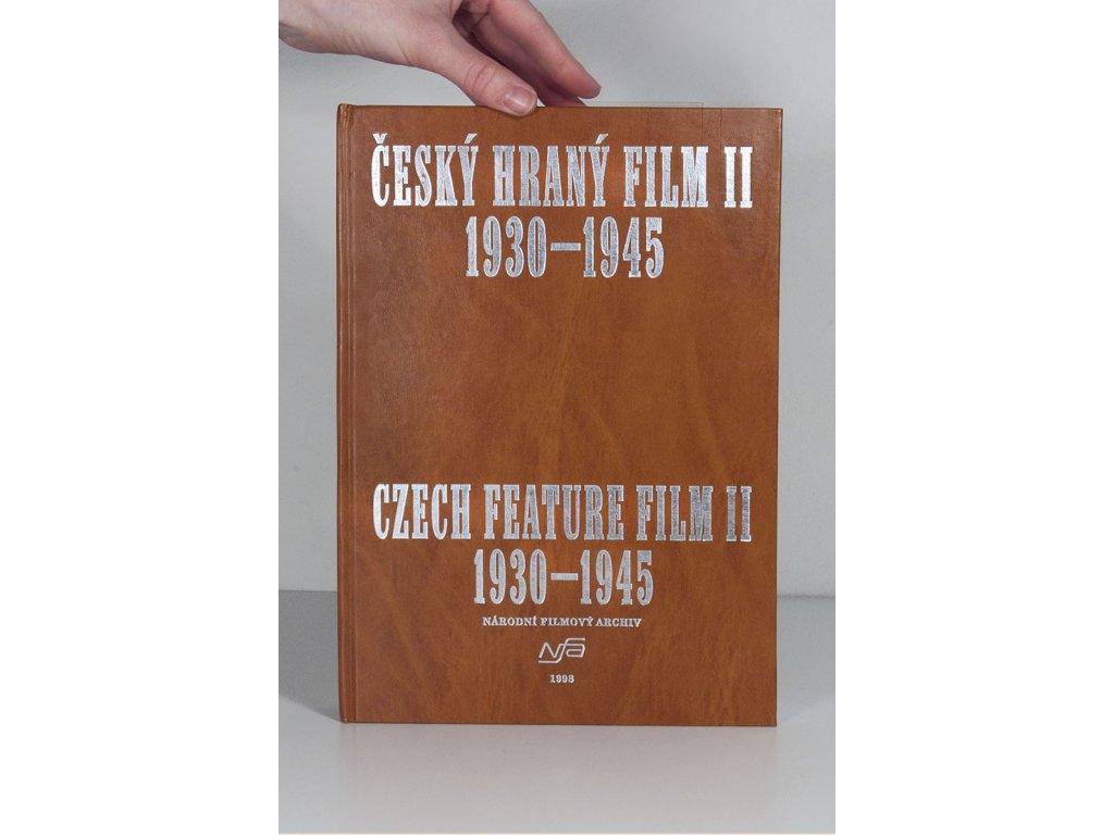 1145 cesky hrany film ii czech feature film ii sv 2 1930 1945
